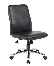 Boss Office Products Cambridge Guest Chair