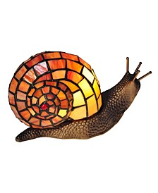 Snail Accent Lamp