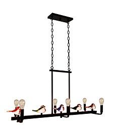 Finch Fix Hanging Fixture