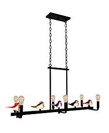Dale Tiffany Finch Fix Hanging Fixture