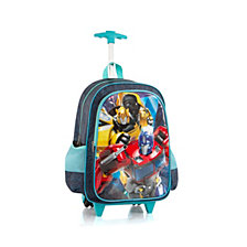 Hasbro Transformers Core Rolling Backpack