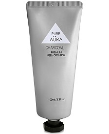 Pure Aura Charcoal Peel-Off Mask, 3.3 oz.