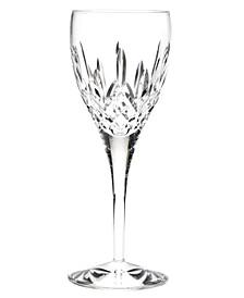 Stemware, Lismore Nouveau Goblet