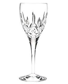 Waterford Stemware, Lismore Nouveau Goblet