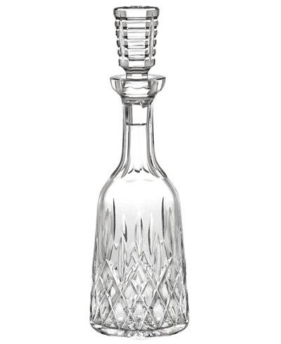 Waterford Barware, Lismore Wine Decanter