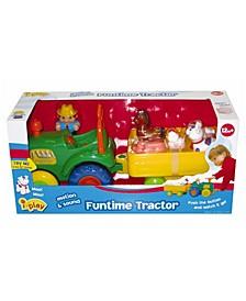 Kidoozie - Funtime Tractor