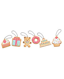 Whipple Party Cookies Set