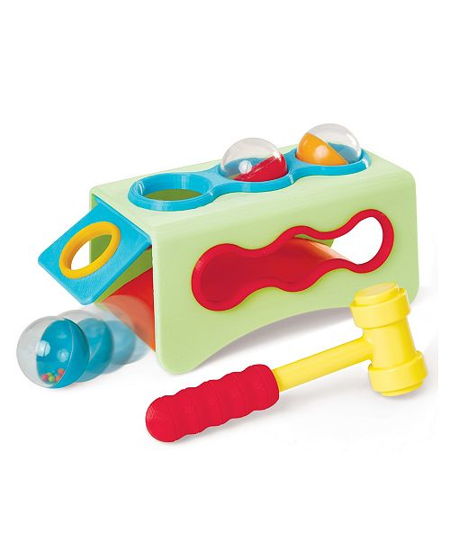 Fundamental Toys Earlyears - Pound 'N Play