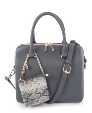 Image of Celine Dion Collection Grazioso Satchel