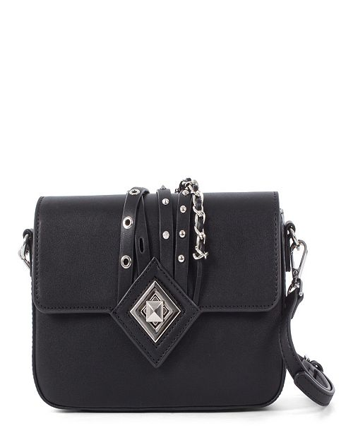 ... Celine Dion Collection C eacute line Dion Collection Leather-Like  Legato Crossbody ... 0712bddc75b0f