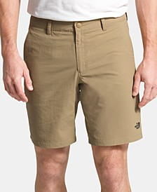 Men's Flat Front Adventure Shorts
