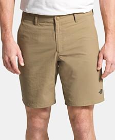 Men's Flat Front Adventure Shorts