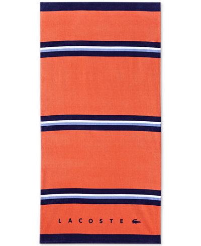Lacoste Kaaloa Cotton 36