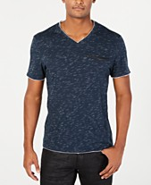 0462ec205b INC International Concepts Mens T-Shirts - Macy's