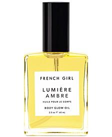 Lumière Ambre Body Glow Oil, 2-oz.