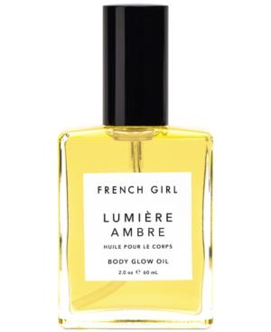 Lumiere Ambre Body Glow Oil