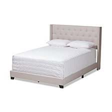 Brady King Bed, Quick Ship