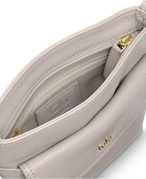 2a94d36f7966 tula Zip Top Crossbody - Handbags   Accessories - Macy s