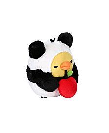 Kiiroitori Panda With Apple