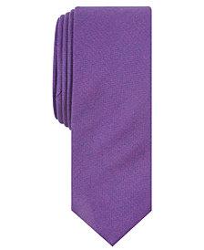 Original Penguin Men's Beckman Solid Skinny Tie