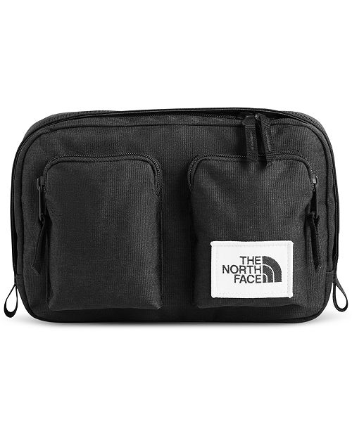 70aa5f12b The North Face Men's Kanga Fanny Pack & Reviews - Bags ...