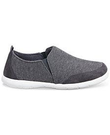 Isotoner Signature Men's Zenz Sport-Knit Slippers