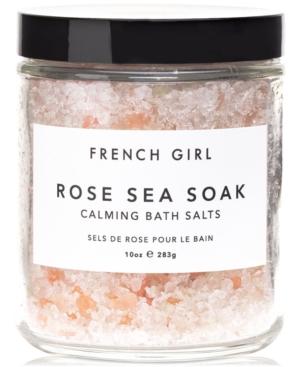 Rose Sea Soak Calming Bath Salts