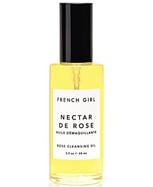 Nectar de Rose Cleansing Oil, 2-oz.