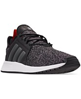 3aafc1241 adidas Men s X-PLR Casual Sneakers from Finish Line
