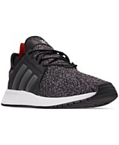 low priced 40d34 0be06 adidas Men s X-PLR Casual Sneakers from Finish Line