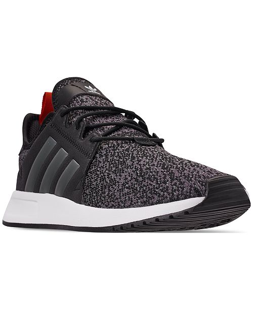 adidas Men's X PLR Casual Sneakers from Finish Line