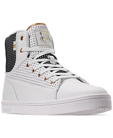 Vlado Men's Jazz Casual Sneakers from Finish Line