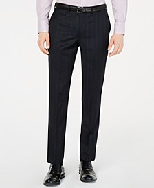 Men's Modern-Fit Pinstripe Pants
