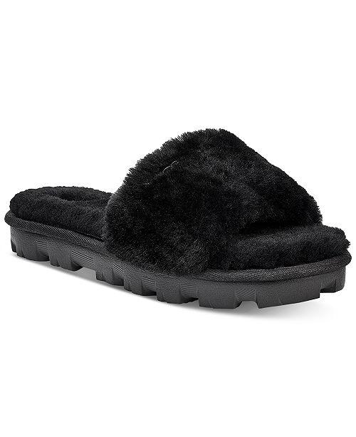 UGG® Women's Cozette Sandal Slippers