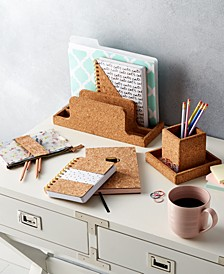 Cork Desktop & Office Supplies