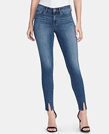 WILLIAM RAST Perfect Ankle-Slit Skinny Jeans