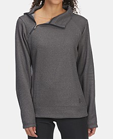 EMS® Women's Destination Funnel-Neck Pullover
