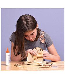Marbleocity - Mini Coaster Maker Kit