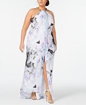 d12916d5 Calvin Klein Plus Size Dresses: Shop Calvin Klein Plus Size Dresses ...