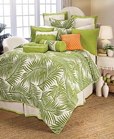 Capri 4 pc Duvet Set, Super King