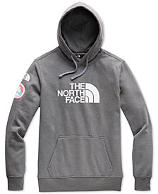 The North Face Men's Antarctica Collectors Logo Hoodie