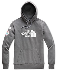 71e2bd5cc17f The North Face Men s Alphabet City Quilted Logo Hooded Jacket ...