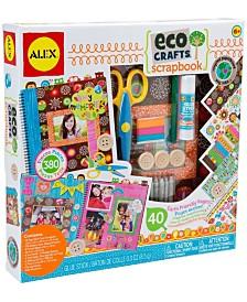 Eco Crafts Scrapbook