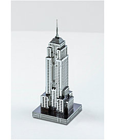 Metal Earth 3D Metal Model Kit - Empire State Building