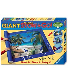 Giant Puzzle Stow and Go!