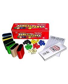 Let's Have A Farkel Party