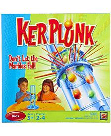 Ker Plunk! Game