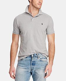 Polo Ralph Lauren Men's Classic Fit Cotton Mesh Polo