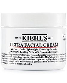 Kiehl's Since 1851 Ultra Facial Cream, 1.7-oz.