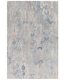 Cassini CSI-1006 Dark Blue 8' x 10' Area Rug